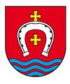 Herb Gmina Nowe Ostrowy