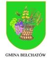 Herb Gmina Bełchatów